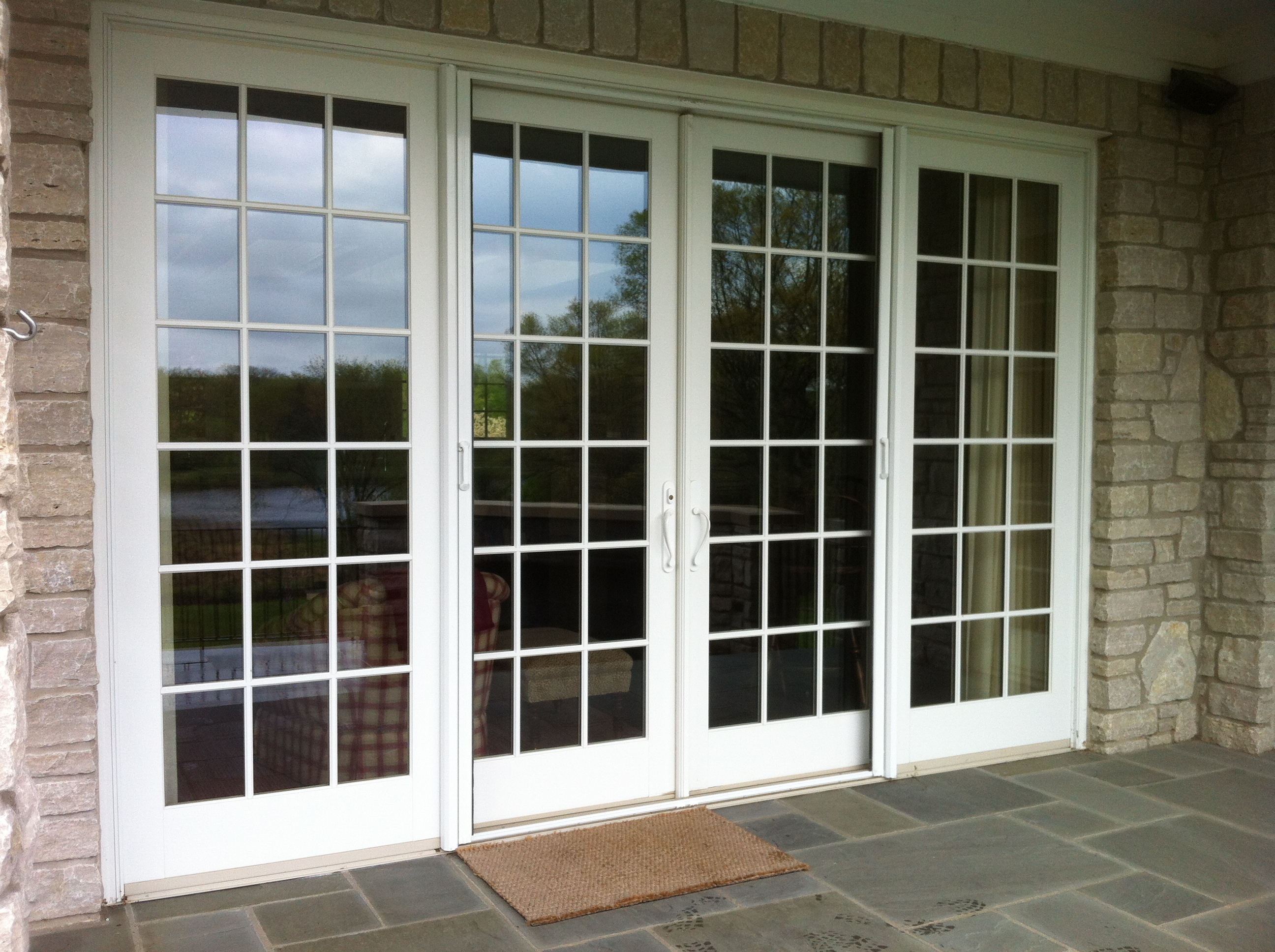 Phantom Screens Midwest Window Amp Supply Windows Doors